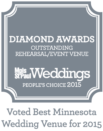 Best Minnesota Wedding Venue 2015